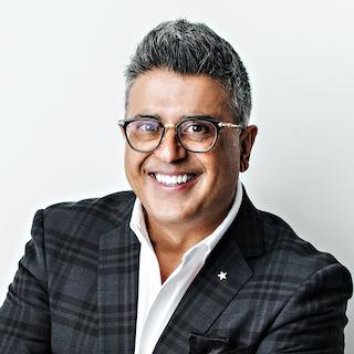 Faisal Susiwala