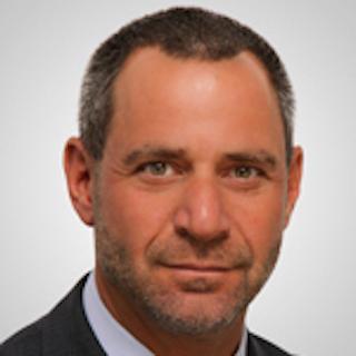 Gary Malin