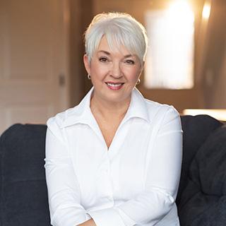 Gwen Daubenmeyer