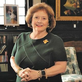 Helen Hanna Casey