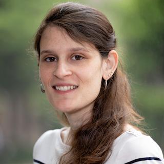 Lauren Kreisberg