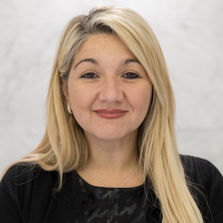 Lisa Sevajian