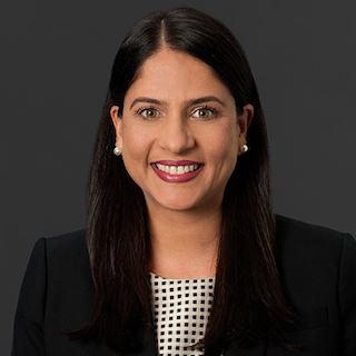 Nina Dosanjh