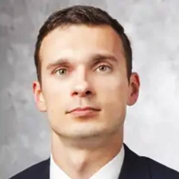 Paul Yurashevich