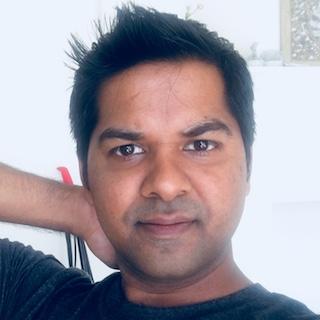 Rabi Gupta