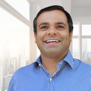 Rahul Mewawalla
