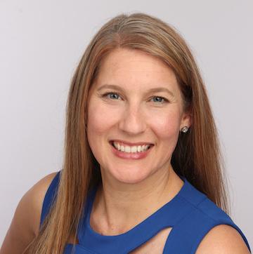Sarah Zdeb