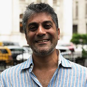 Shaival Shah