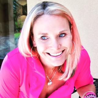 Sue Pinky Benson