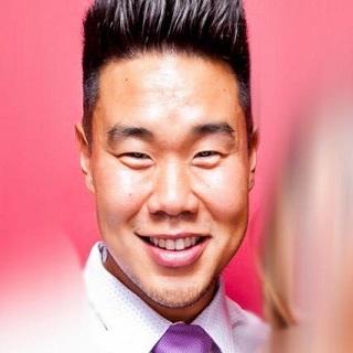 Victor Ahn